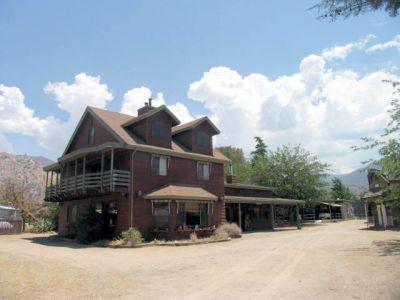 Real Estate for Sale, ListingId: 33841613, Lake Isabella,CA93240