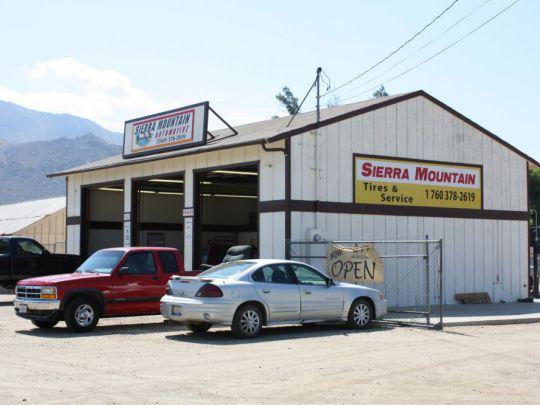 20624 Highway 178, Weldon, CA 93283