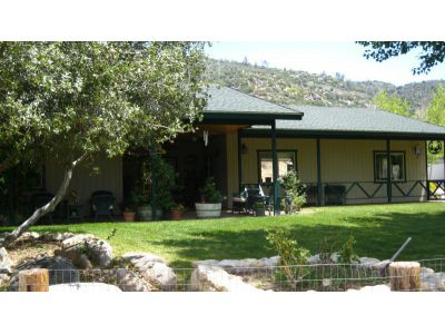 Photo of 122 Canyon View Rd  Caliente  CA