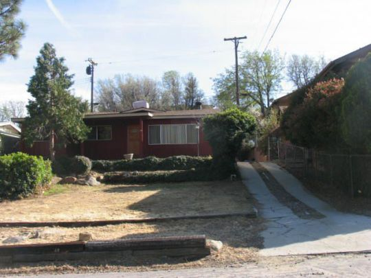 Photo of 49 Grandview Ave  Kernville  CA