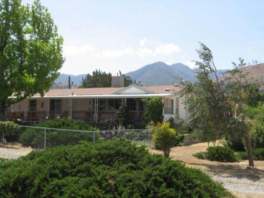2700 Delva Dr, Lake Isabella, CA 93240