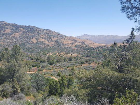 Photo of 8626 Jawbone Canyon Rd  Weldon  CA