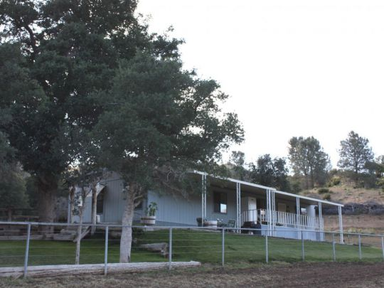 Photo of 7714 Caliente Bodfish Rd  Havilah  CA