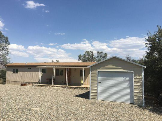Photo of 476 Bristlecone Dr  Wofford Heights  CA