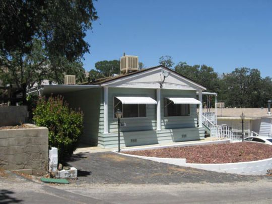 Photo of 218 Roby Ln  Wofford Heights  CA