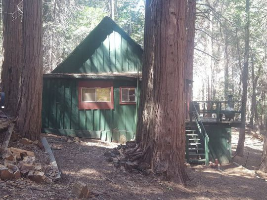 Photo of 10590 Ice House Rd  Wofford Heights  CA