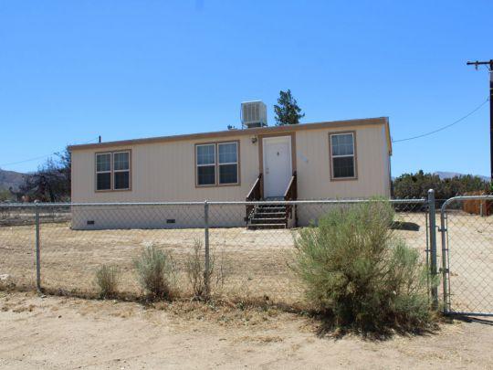 Photo of 4209 Cactus St  Lake Isabella  CA