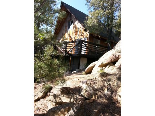 Photo of 4375 Saddle Spring Rd  Bodfish  CA