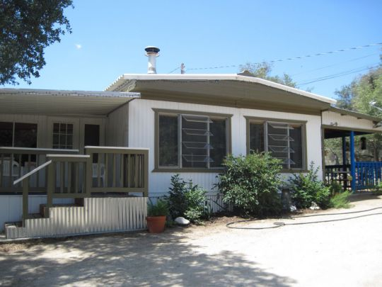 Photo of 38 Oak Knoll Dr S  Wofford Heights  CA