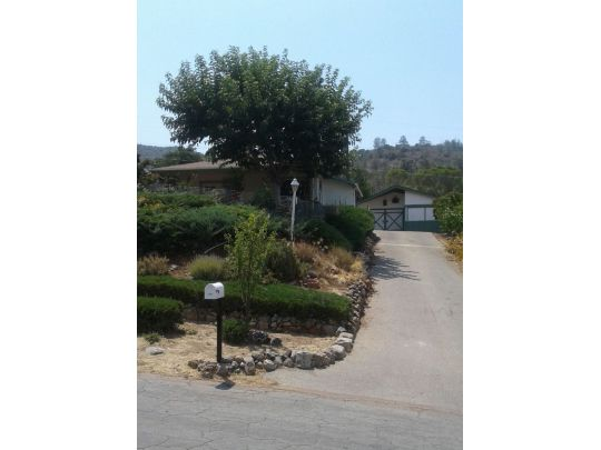 Photo of 40 Linden Dr  Bodfish  CA