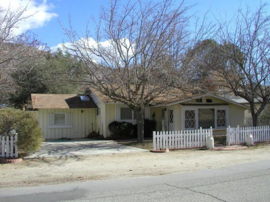 Photo of 456 Sirretta Street  Kernville  CA