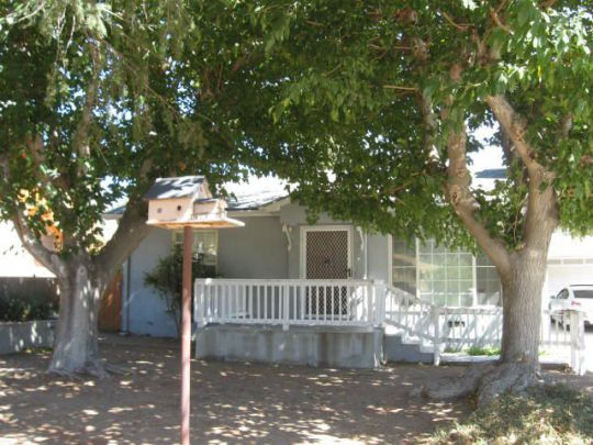 513 Panorama Dr, Wofford Heights, CA 93285