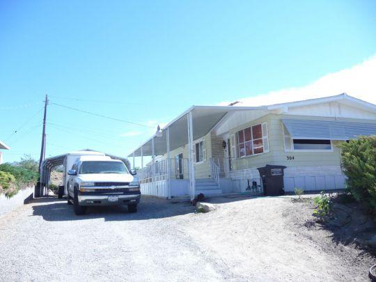Photo of 304 Cedar Way  Wofford Heights  CA