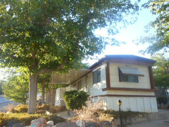 Photo of 100 Evans Rd  Wofford Heights  CA