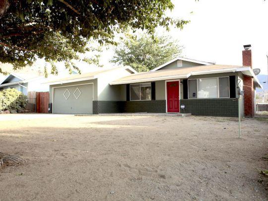 2812 Irwin Ave, Lake Isabella, CA 93240