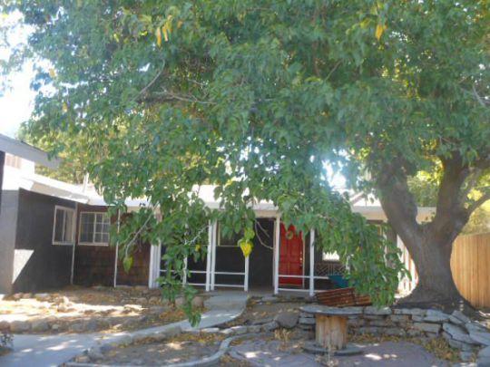 2616 Steensen St, Lake Isabella, CA 93240
