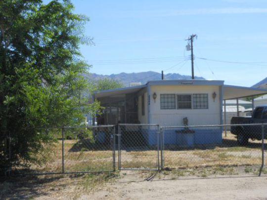 Photo of 2242 Harnage St  Lake Isabella  CA