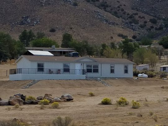 Photo of 10616 Bull Run Road  Weldon  CA