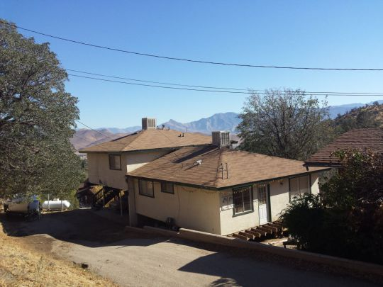 1185 Evans Rd, Wofford Heights, CA 93285
