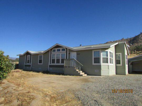 3353 Erskine Creek Rd, Lake Isabella, CA 93240