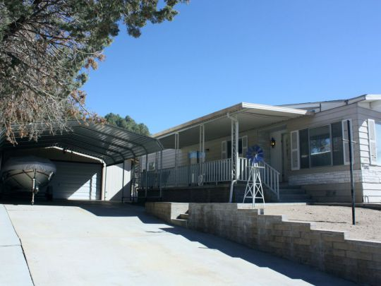Photo of Mohawk St  Lake Isabella  CA