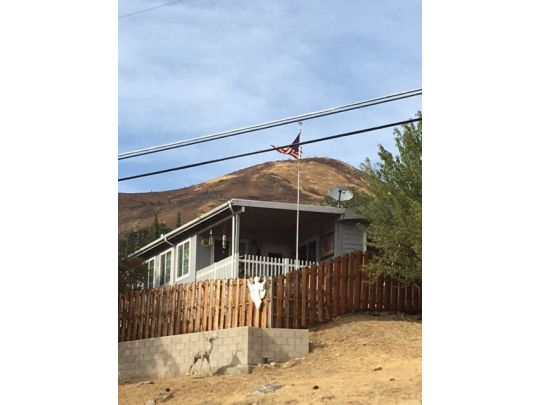 Photo of 28 E Dufaucek Dr  Wofford Heights  CA