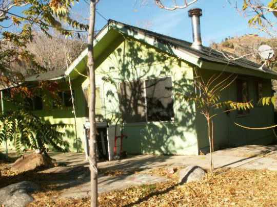 Photo of 139 Rockhaven Rd  Wofford Heights  CA