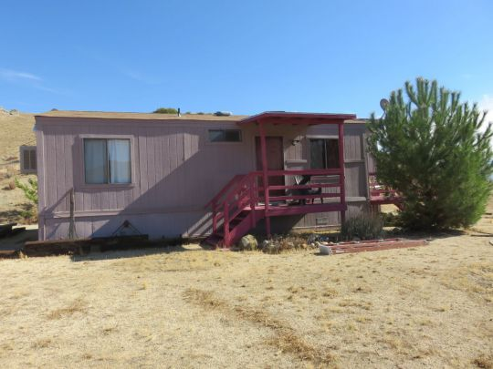 14726 Indian Look Out Rd, Caliente, CA 93518