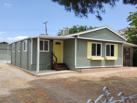 Photo of 3009 Higham Ave  Lake Isabella  CA