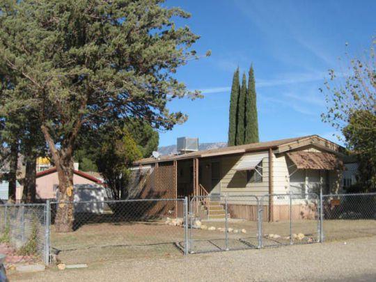Photo of 9213 Comanche Way  Weldon  CA