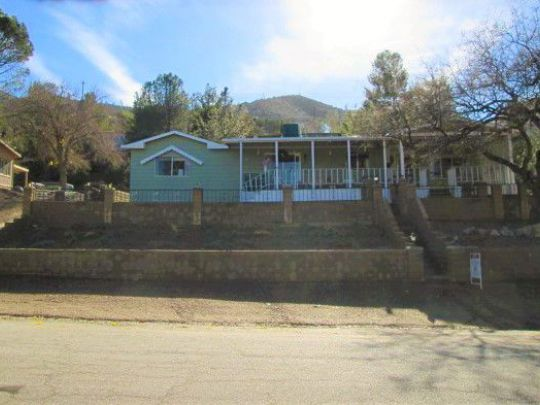 Photo of 13 Dow Ave  Bodfish  CA