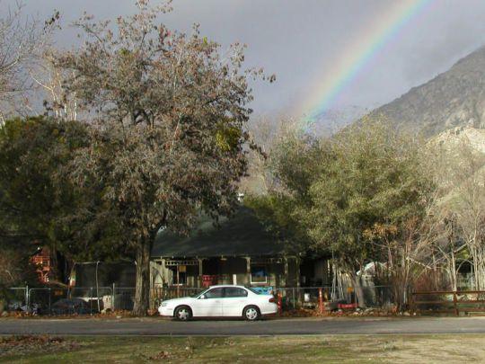Photo of 130 Tobias Street  Kernville  CA