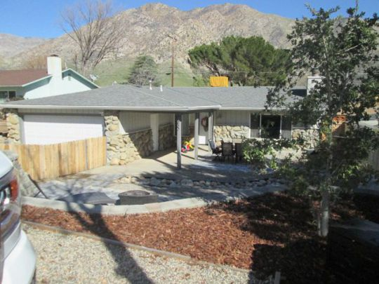 Photo of 330 Burlando Rd  Kernville  CA