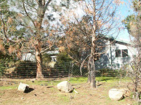 2917 Raccoon Dr, Lake Isabella, CA 93240