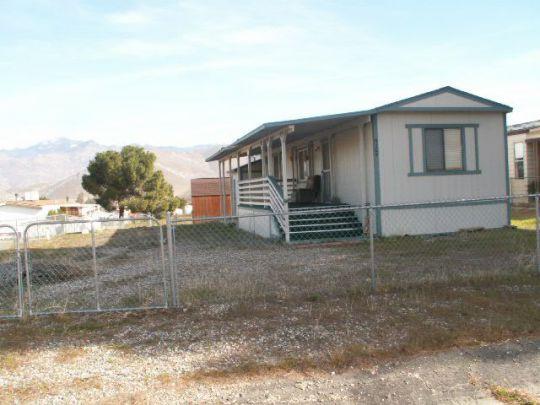 Photo of 9209 Navajo Ave  Weldon  CA
