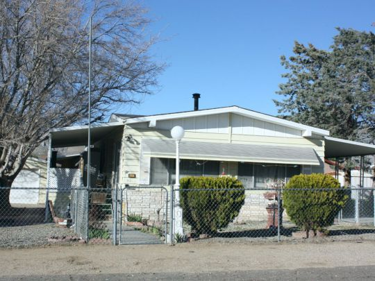 Photo of 9211 Comanche Way  Weldon  CA