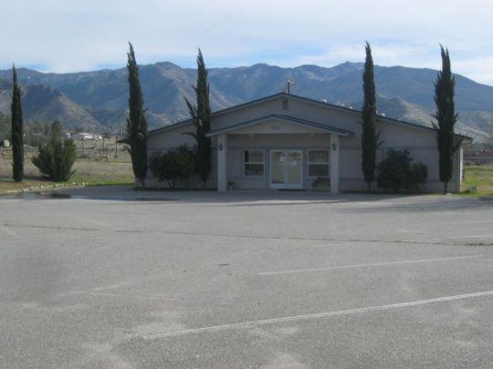 2810 Nugget Ave, Lake Isabella, CA 93240