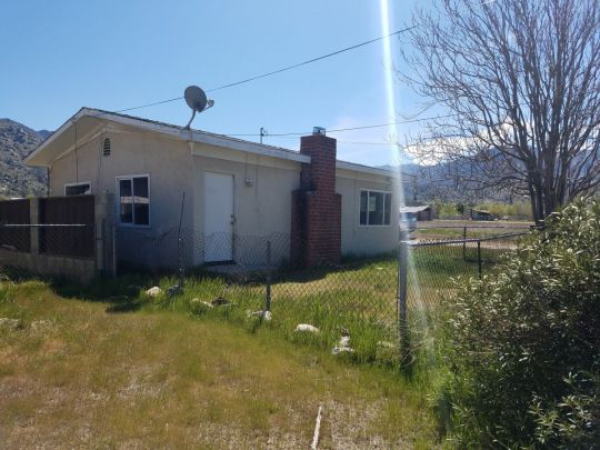 Photo of 2579 Violet Street  Lake Isabella  CA