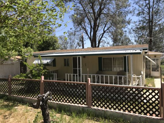 Photo of 61 Wildwood Dr  Wofford Heights  CA