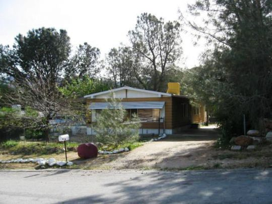 Photo of 127 Salaine Dr  Bodfish  CA