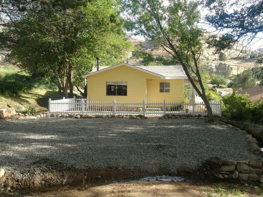 Photo of 224 Woodland Dr  Wofford Heights  CA