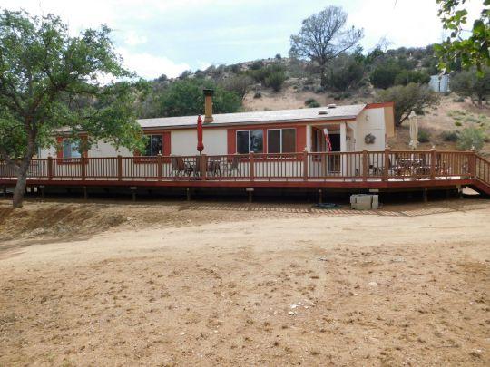 Photo of 11535 Caliente Creek Rd  Caliente  CA