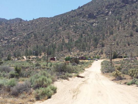 Photo of 10300 Alta Vista Way  Onyx  CA