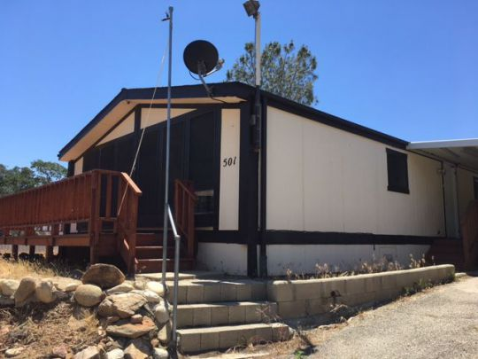 Photo of 501 Evans Rd  Wofford Heights  CA