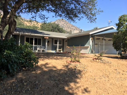 Photo of 397 Burlando St  Kernville  CA