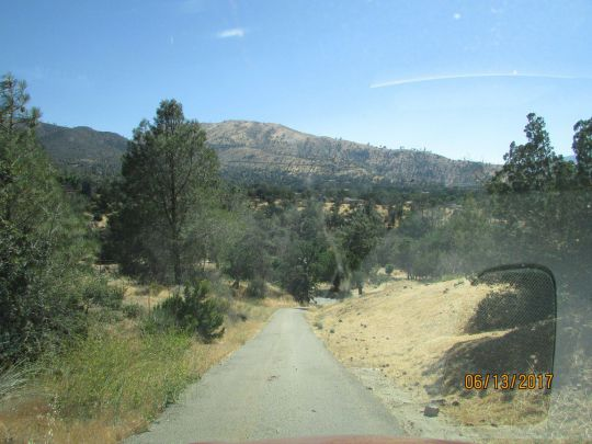 Photo of 353 Bodfish Canyon Rd  Bodfish  CA