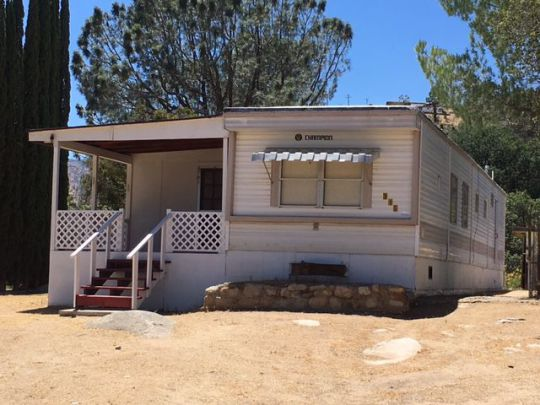 Photo of 315 Old Mine Rd  Wofford Heights  CA