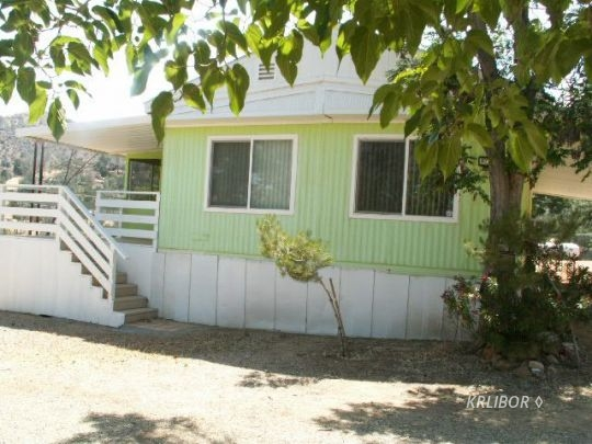 Photo of 449 Evans Rd  Wofford Heights  CA