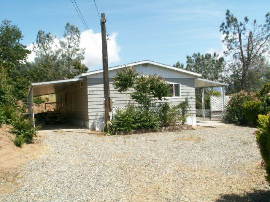 Photo of 517 Evans Rd  Wofford Heights  CA