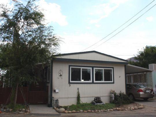 Photo of 448 Scodie St  Kernville  CA